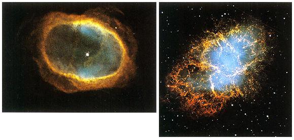 第58号・惑星状星雲と電磁波 -星...